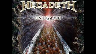 Watch Megadeth Bodies video