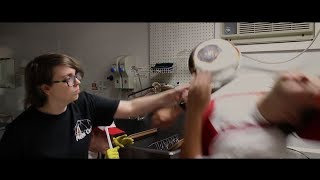 PIZZA DUDE | Official Movie Trailer #1 (2019) HD