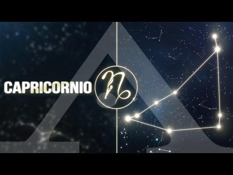 HORÓSCOPO SEMANAL DE CAPRICORNIO - 7 AL 13 DE NOVIEMBRE - ALFONSO LEÓN ARQUITECTO DE SUEÑOS