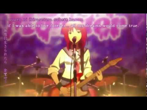 Angel Beats - Alchemy
