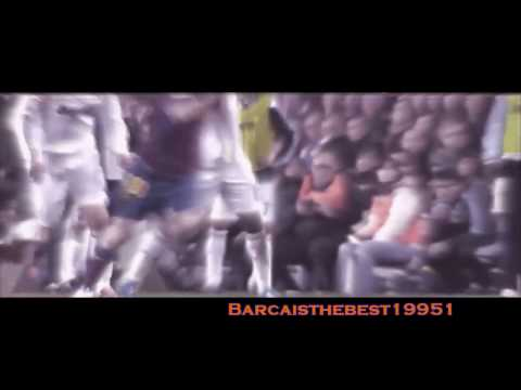 Lionel Messi Vs Cristiano Ronaldo 2009/2010 *NEW* HD Video