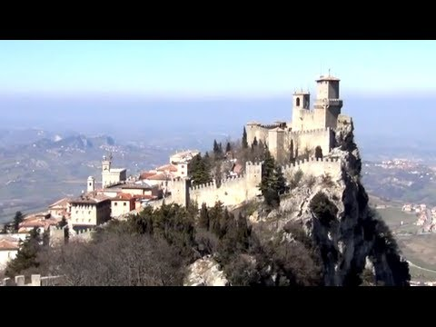 San Marino - ZAINOO Travel Guide