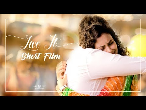 MR. Productions Live It Short Film 2018 with English Subtitles