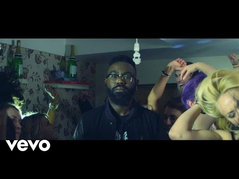 Mikill Pane - Good Feeling video