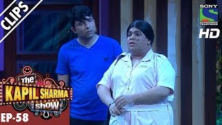 Lottery's idea of sleeping together -The Kapil Sharma Show–6th Nov 2016