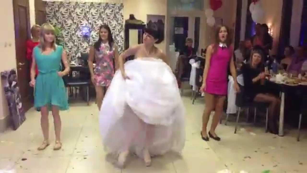 Подарок жениху танец невесты 30