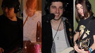 Ballad of Broken Hearts - Sam Haiman Band