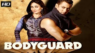 Bodyguard 2011 With English Subtitle - Action, Romantic Movie | Salman Khan, Kareena Kapoor Khan