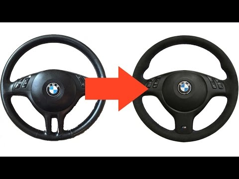 Bmw E46 Cruise Control And Steering Wheel Retrofit Diy