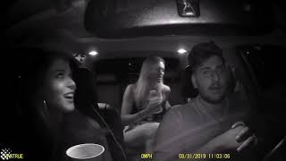 Uber Driver Stands His Ground Against Very Rude Passengers