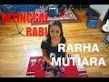 NDX - Ditinggal Rabi (Cover by Rarha Mutiara)