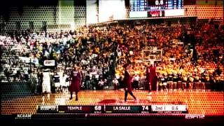 Villanova & Temple Tickets
