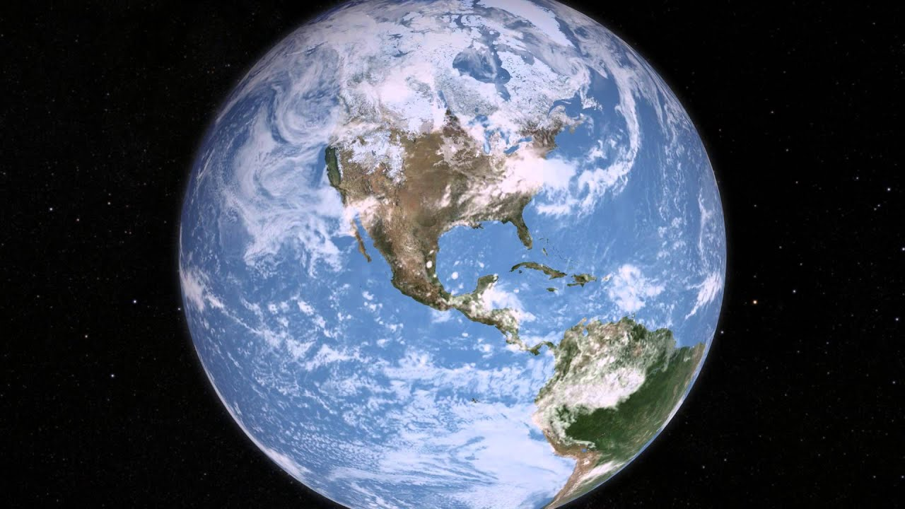 Whole Earth Day   Blue Marble