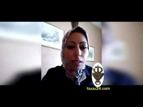 مواطنة من بني ملال تنفي أي صلة لها بالإرهابيين، وتندد باستغلال صورها في حادث الإرهاب في فرنسا
