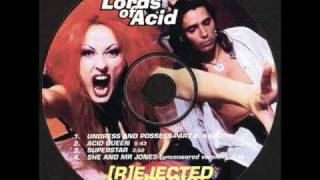 Watch Lords Of Acid Acid Queen video