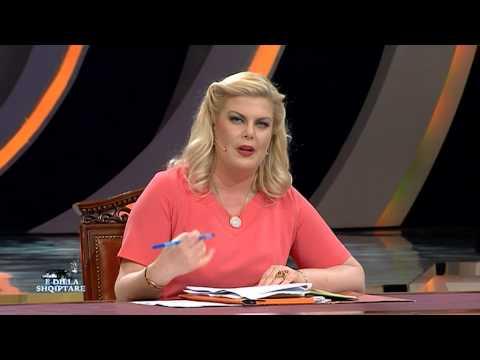 E diela shqiptare - Shihemi ne gjyq (1 qershor 2014)