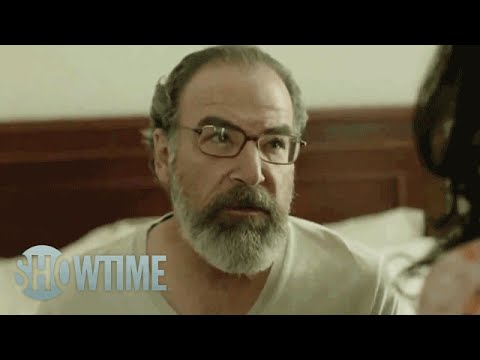 Homeland | 'I Want Back In' Official Clip | Season 4 Episode 12