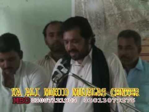 zakir syed yasir abbas shamsi