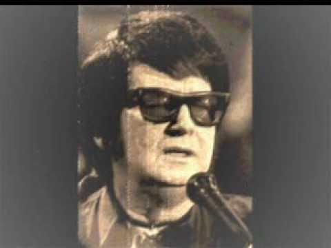 Roy Orbison - Blues In My Mind