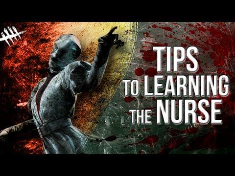 Tips to Learning the Nurse - Dead by Daylight - Killer 133 Nurse