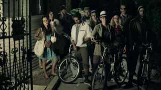 Night of the Hipsters