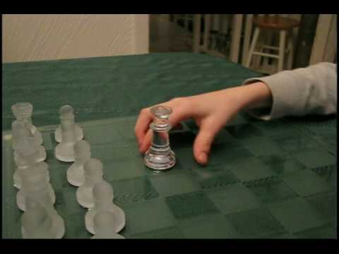 How to play chess, how to win in 2 moves, beat by an amazing 6 year old,