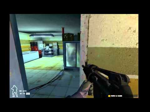 Epic Fails En SWAT 4 :C