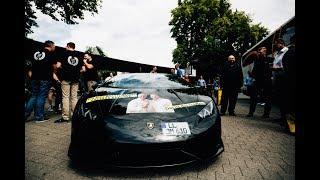 In einem Jahr zum Lamborghini! Interview mit Jim Menter