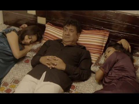 Duplicate Gullu Dada Face problems with orignal's Wives - Stepney 2 Returns Movie Scenes thumbnail