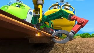 Chuggington - Awesome work chuggineers (2019) _Chuggington Full Episode Compilation | Chuggington TV