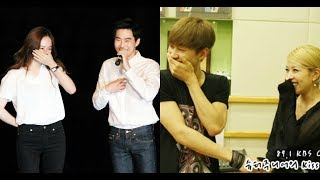 SM IDOLS AWKWARD AND EMBARASSING MOMENTS [ NCT RED VELVET EXO F(X) SHINEE...]