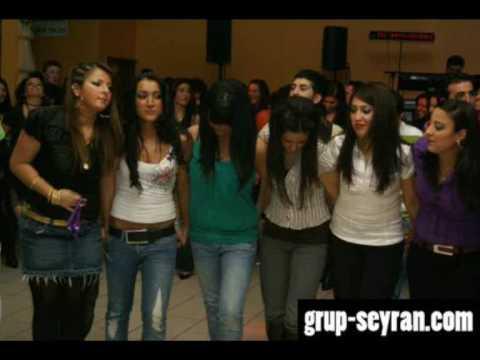 """Grup Seyran - Yeni albümümüzün ismi """"Mirim""""2012 Grup-Seyran.com"""