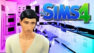 TEENAGE CHAD SHE WANTS ME   The Sims 4 Part 20