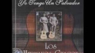 LOS HERMANOS CHACON -  A DONDE IRE