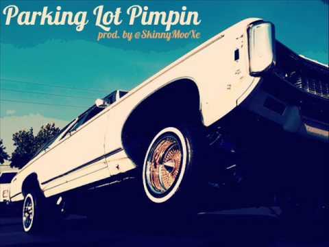 @SkinnyMooXe - Parking Lot Pimpin' (Dom Kennedy Type Beat)