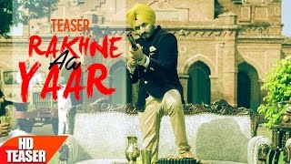 Teaser | Rakhne Aa Yaar | Virasat Sandhu Feat Ammy Virk | Full Song Coming Soon | Speed Records