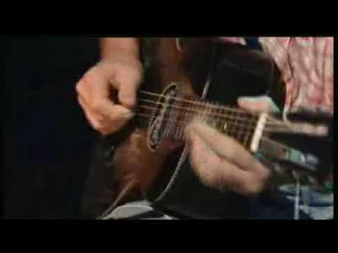 SEASICK STEVE *LIVE*-2008 -MY DONNY- ON JOOLS HOLLAND