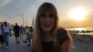 Pamela MacIsaac talks about her spirituality