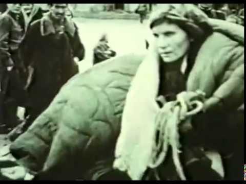 АРХИВЫ НКВД  Документальный фильм