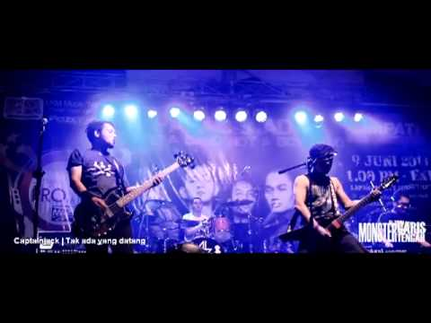 Captainjack Band Tak Ada Yang Datang | Stta Yogyakarta video
