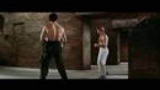 Bruce Lee v. Chuck Norris - Way of the Dragon