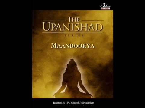 Sacred Chants - Mandukya Upanishad (Shloka 1)