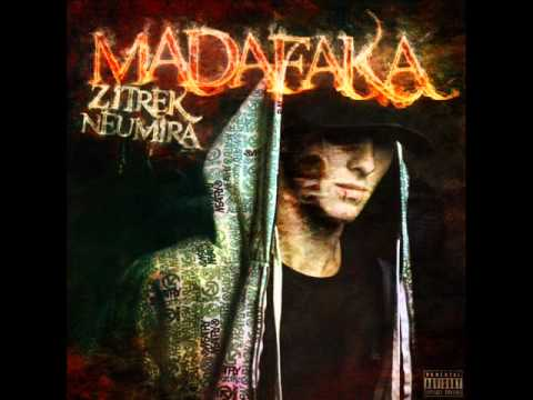 Madafaka - Homie (Prod. by Cubeats)