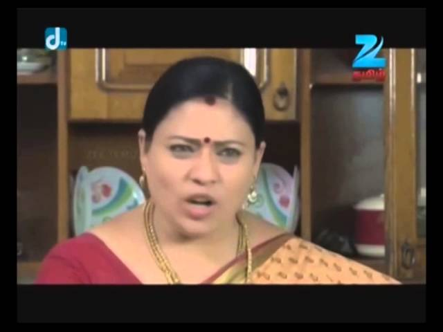Gayathri - Episode 133 - Best Scene