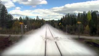 foto de tren