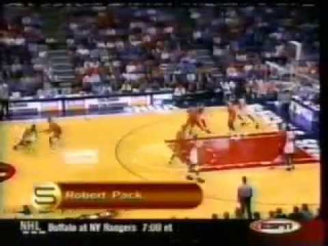 Highlights NBA Top 10 Dunks on Shawn Bradley Video