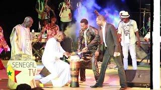 Mbaye Dieye Faye et Thio Mbaay en duel avec Youssou Ndour comme arbitre