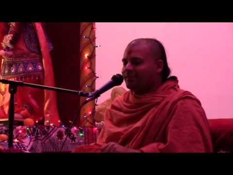 Harigita Parayan By P. Hariprakash Swami - Day 3 video