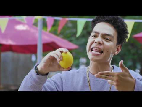 Iklan Hydro Coco Bits - Rap Battle