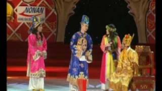 Hai kich - Tao quan 2009 CD1 (6/9)